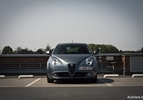 Alfa Romeo MiTo TCT 1