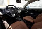 Alfa Romeo MiTo TCT 10