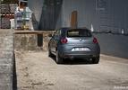 Alfa Romeo MiTo TCT 4