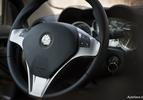 Alfa Romeo MiTo TCT 8