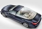 Lexus LS600h Landaulet 8