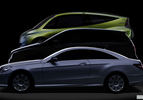 mercedes B-klasse 2012 teaser 2