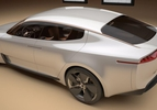 Kia Concept Car Frankfurt 2011 (1)