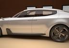 Kia Concept Car Frankfurt 2011 (2)