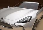 Kia Concept Car Frankfurt 2011 (4)