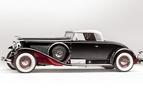 1931 Duesenberg J Coupe Murphy 02 0