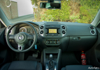 VW Tiguan 2.0TDI 4Motion 7DSG-8
