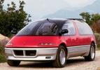 Pontiac Trans SPort Concept Car 1986 001