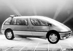 Pontiac Trans SPort Concept Car 1986 002