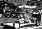 Pontiac Trans SPort Concept Car 1986 005