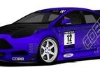 Ford Focus  COBB Tuning Sema Show 004