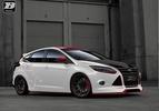 Ford Focus Bojix Design Sema Show 002