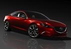 Mazda Takeri Concept 01