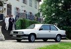 Vergeten auto Volvo 780 Bertone 1