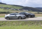 Nissan GT R 2012 14
