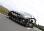 Nissan GT R 2012 31