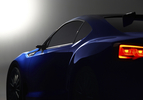 Subaru BRZ Concept STi for Los Angeles (4)