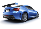 Subaru BRZ Concept STi for Los Angeles (8)