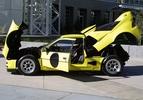 Vergeten Auto Ford RS200 001 (17)