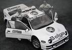Vergeten Auto Ford RS200 001 (30)