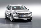 Volkswagen Passat Alltrack 001