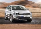 Volkswagen Passat Alltrack 007