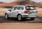Volkswagen Passat Alltrack 008