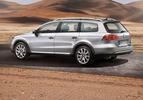 Volkswagen Passat Alltrack 013