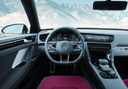 Volkswagen Cross Coupe Concept 001 (10)