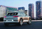 Volkswagen Cross Coupe Concept 001 (3)