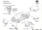 1990 Audi Duo Concept 005