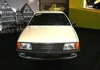 1990 Audi Duo Concept 006