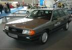 1990 Audi Duo Concept 007