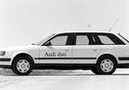 1990 Audi Duo Concept 010