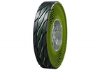 bridgestone develops airless tire 1