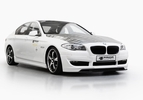 BMW 5-Series F10 body styling by Prior Design (2)