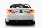 BMW 5-Series F10 body styling by Prior Design (3)