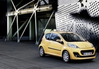 2012 Peugeot 107 facelift 001