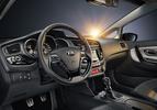 Kia Ceed interior 001