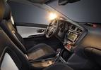 Kia Ceed interior 002