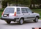 Vergeten Auto Toyota Tercel (1)