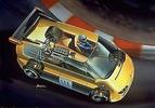 Vergeten auto Renault Espace F1 001