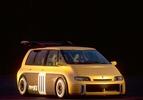 Vergeten auto Renault Espace F1 002