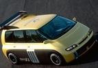 Vergeten auto Renault Espace F1 004