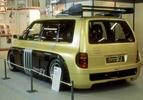 Vergeten auto Renault Espace F1 006