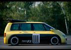 Vergeten auto Renault Espace F1 008