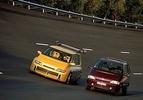 Vergeten auto Renault Espace F1 011