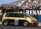 Vergeten auto Renault Espace F1 014
