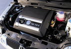 2000 Volkswagen Lupo GTI 002