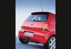 2000 Volkswagen Lupo GTI 003
